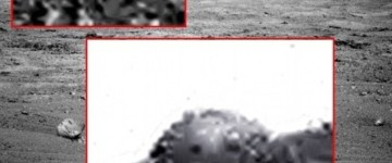 Mystery DOME found on Mars – Possible structure from an ancient civilisation