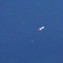 UFO Sighting Over Alberta ,Canada – 2015