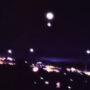 UFO footage recorded above Massachusetts – 2nd January 2016