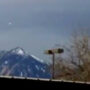 UFO sighting filmed over Boulder, Colorado – March 7th 2016
