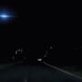 Fast moving UFO filmed over Ecuador