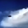 Fast moving UFO filmed over Orlando – 10th June 2011