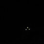 Triangle UFO sighting filmed over Charlottesville, VA – 24th July 2016