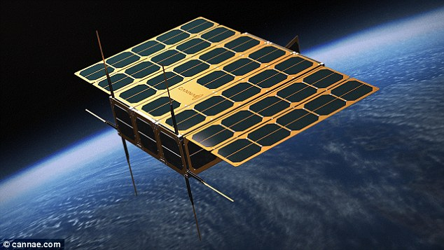 Cannae Inc. claims it has demonstrated prototypes of a system that does not require on-board propellant to generate thrust, and according to the firm, this will be used to launch a demo cubesat into low-Earth orbit in an upcoming mission