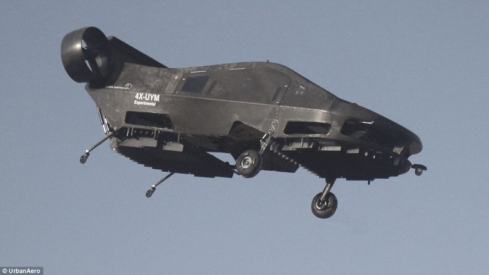 A flying ambulance has successfully completed its first ever autonomous flight. Dubbed the Cormorant, this vertical take-off and landing (VTOL) aircraft is designed to carry 1,000 pounds every 31 miles, allowing it to deliver suppliers to war zones and carry wounded soldiers to safety