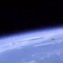 UFO sighting filmed by the International Space station – 2016