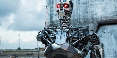 Should robots be given their own legal status as 'electronic persons'? EU ministers want to enforce laws on machines to guarantee safety