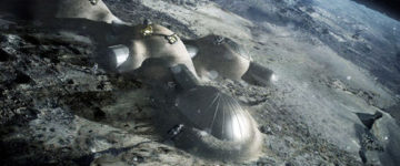 China and Europe to build collaborative MOON VILLAGE