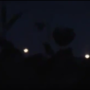 UFO Sighting Filmed Over Wiltshire, England