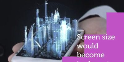 Researchers have created world's thinnest hologram
