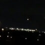 Multiple UFOs Filmed Over Toronto