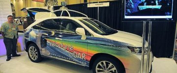 Apple WILL launch its own self driving car and could partner with rental firms to take on Uber and Google