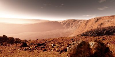 NASA reveals plan to make oxygen on Mars in 2020 rover mission