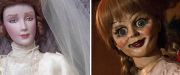 Possessed Doll Sold On eBay Reportedly Attacks Its New Owners