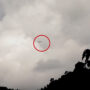 UFO Sighting Filmed in Bhutan – 2014