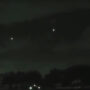 Multiple UFO sighting filmed in Florida – Sept 11, 2017