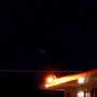 UFO sighting filmed Over Bridgeport, California