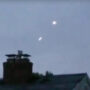 UFO Sighting Filmed Above Salt Lake City USA – Sept 16,2017