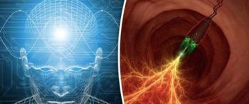 AI nano-machines injected into humans will REPAIR bodies from the inside
