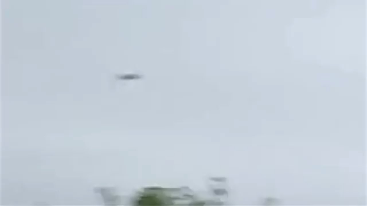 UFO Sighted Over Mexico – 11th April 2018