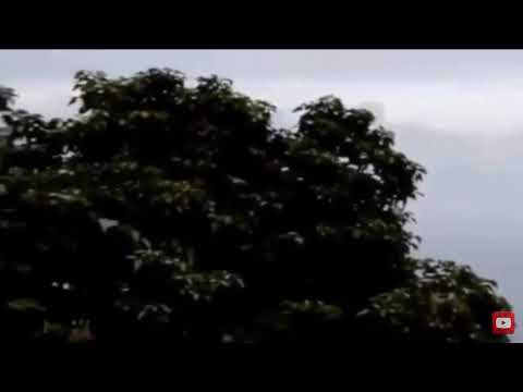 UFO Sighting Over The Philippines 2019