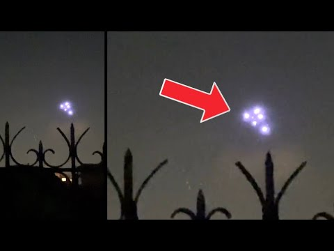 UFO sighting spotted in London, UK – May 26 2021