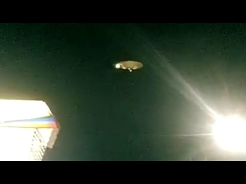 UFO Sighting spotted over São Paulo, Brazil – July 17th 2021