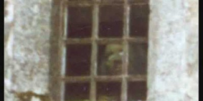 Collection of Creepy Ghost Photos