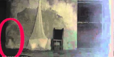 Ghost Sighting in the Castle of King Henry the VIII